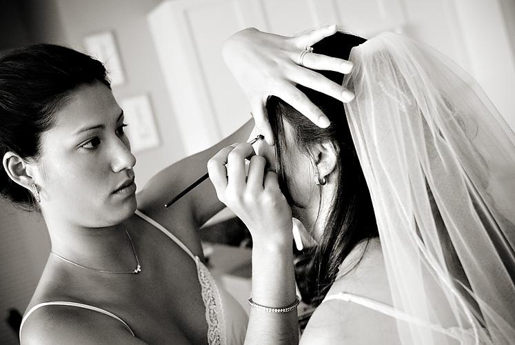 Bay Harbor Wedding Photographer