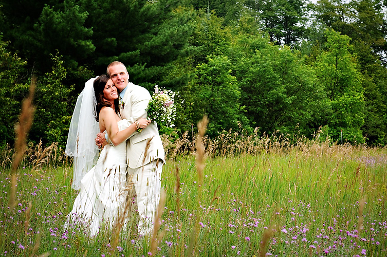 Bellaire Wedding Photographer