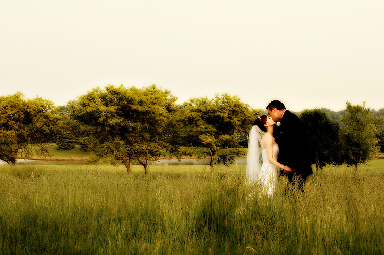 East Lansing wedding photographer