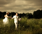 Harbor Springs wedding photographer