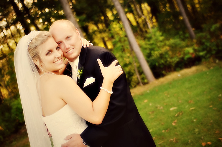 Rochester Hills Wedding Photographer
