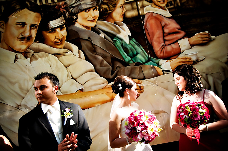 Windsor Wedding Photographer
