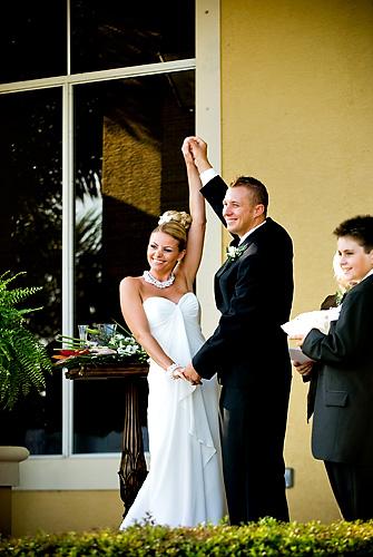Fort Myers Wedding Photographer